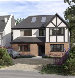 Foxley Lane, Purley, Surrey CR8. 5 bed detached house