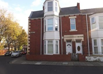Thumbnail 3 bedroom flat for sale in Whitehall Street, South Shields, Tyne And Wear