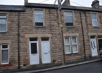 Thumbnail 2 bed flat for sale in Kingsgate Terrace, Hexham, Northumberland.