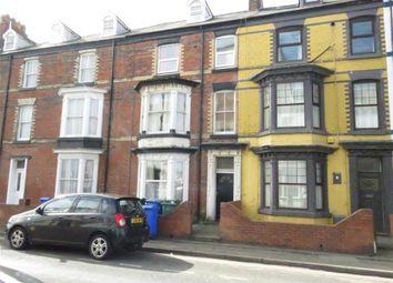Thumbnail 4 bed block of flats for sale in Windsor Crescent, Bridlington