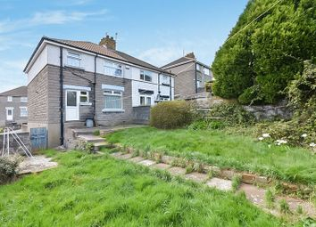 Thumbnail 3 bed semi-detached house for sale in Valley Road, Bristol