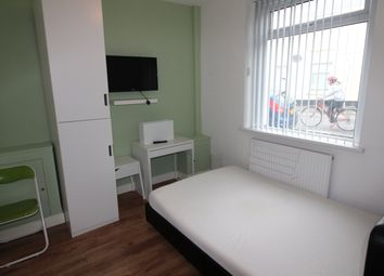 Thumbnail Room to rent in Fitzroy Street, Cathays, Cardiff