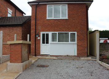Thumbnail 1 bed flat to rent in Lea, Preston