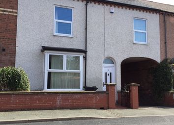 Thumbnail 3 bed shared accommodation to rent in Talbot Road, Wrexham