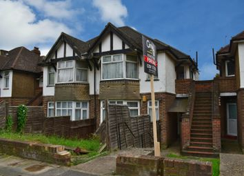 Thumbnail 2 bed maisonette for sale in Barnhill Road, Neasden
