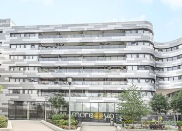 Thumbnail 2 bed flat for sale in Lambarde Square, London