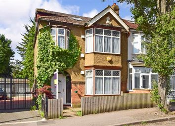 4 bed end terrace house for sale in Maybank Avenue, London E18