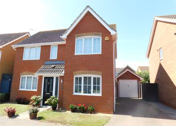 4 bed detached house for sale in Parade Drive, Dovercourt, Harwich, Essex CO12