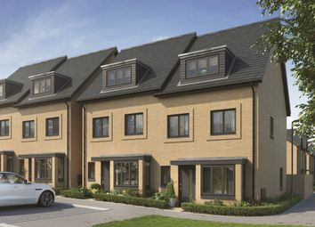 Thumbnail 3 bedroom semi-detached house for sale in Blythe Gate, Blythe Valley Park, Solihull