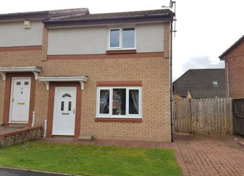 Thumbnail 3 bedroom semi-detached house for sale in Forest Park, Wishaw