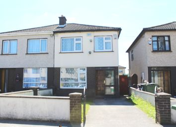 Thumbnail 3 bed semi-detached house for sale in 18 Cairnwood Avenue, Tallaght, Dublin 24