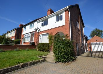 Thumbnail 3 bed semi-detached house for sale in Northgate, Hunmanby, Opa