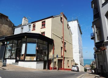 Thumbnail 3 bedroom flat to rent in Fore Street, Ilfracombe