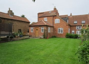 Thumbnail 4 bedroom detached house to rent in School Lane, Long Clawson, Melton Mowbray