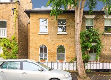 Thumbnail 3 bedroom terraced house to rent in Norman Grove, Bow