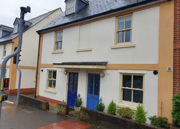 Thumbnail 3 bedroom semi-detached house to rent in Rivers Arms Close, Sturminster Newton