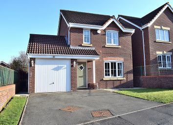 Thumbnail 3 bed detached house for sale in Emerald Way, Milton Stoke-On-Trent