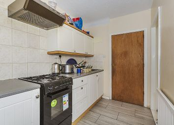 Thumbnail 2 bed end terrace house for sale in Ravenscroft Road, Canning Town, London.