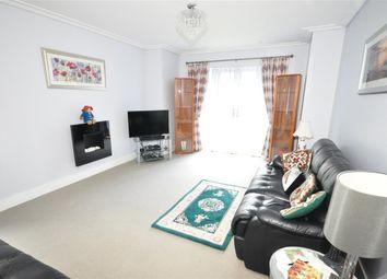 Thumbnail 2 bed flat for sale in Highwood Crescent, Horsham, West Sussex