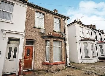 Thumbnail 4 bedroom semi-detached house to rent in Thirsk Road, London