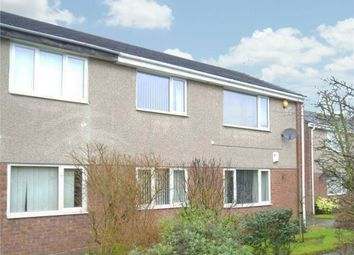 Thumbnail 2 bed flat for sale in Hickstead Grove, Cramlington, Northumberland