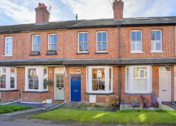 Thumbnail 3 bed terraced house for sale in Batford Road, Harpenden