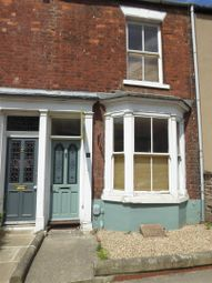 Thumbnail 2 bed terraced house to rent in Wood Lane, Beverley
