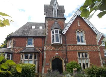 Thumbnail 2 bed flat to rent in Castle House Drive, Stafford