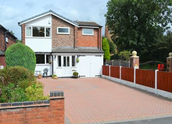 4 bed link-detached house for sale in Grange Lane, Lichfield WS13