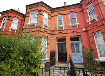 Thumbnail 4 bed maisonette to rent in Lime Grove, London