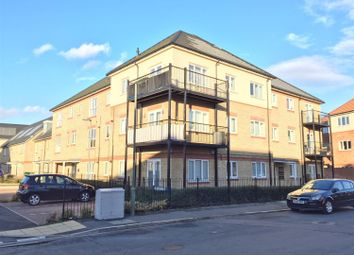 Thumbnail 2 bed flat for sale in Oak House, Holywell Way, Staines-Upon-Thames, Stanwell