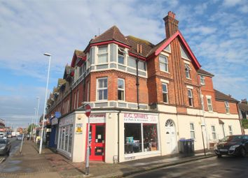 Thumbnail 3 bed flat for sale in Tarring Road, Broadwater, Worthing