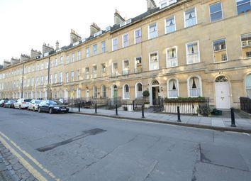Thumbnail Studio to rent in Henrietta Street, Bath