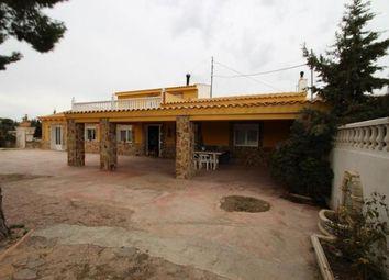Thumbnail 7 bed villa for sale in Spain, Valencia, Alicante, Villena
