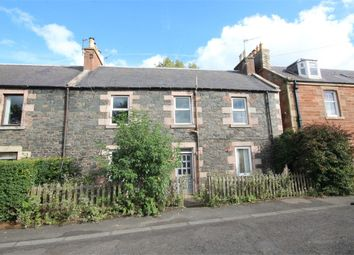 Thumbnail 4 bed flat for sale in Arnot Place, Earlston, Scottish Borders