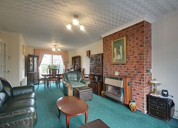 Thumbnail 4 bed semi-detached house for sale in Banks Road, Toton, Beeston, Nottingham