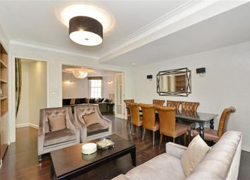Thumbnail 4 bedroom flat to rent in Portman Square, Marylebone, London