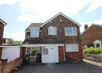 4 bed link-detached house for sale in Penrith Road, Basingstoke RG21