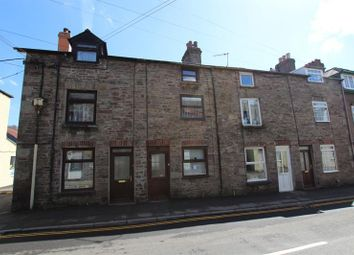 3 bed terraced house for sale in Free Street, Brecon LD3
