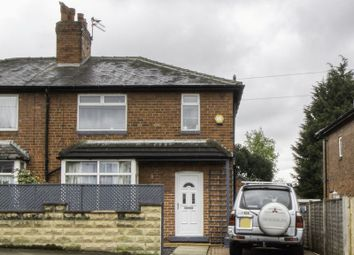 Thumbnail 3 bed semi-detached house for sale in Vesper Road, Kirkstall, Leeds