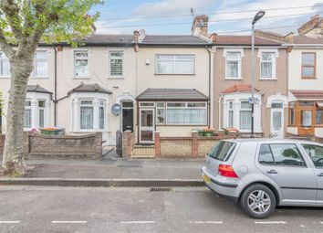 Thumbnail 2 bedroom terraced house for sale in Frinton Road, East Ham, London