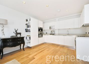 Thumbnail 3 bed flat for sale in The Cascades, 368-372 Finchley Road, London