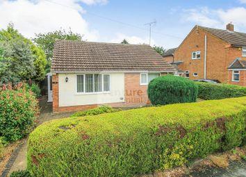 Thumbnail 2 bed bungalow for sale in Detached Bungalow, Fairgreen Road, Caddington