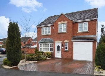 Thumbnail 5 bedroom detached house for sale in Millers Walk, Pelsall, Walsall