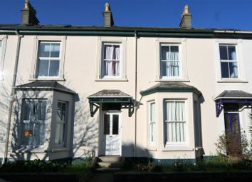 Thumbnail 4 bed shared accommodation to rent in Marlborough Road, Falmouth, Cornwall