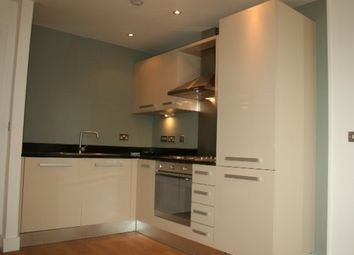 Thumbnail 2 bed flat to rent in Echo Central, Cross Green Lane, Leeds