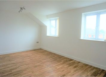Thumbnail 2 bed flat to rent in 3 Hermitage Close, Abbeywood