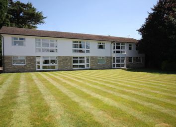 Thumbnail 3 bed flat to rent in Cedar Close, Staines