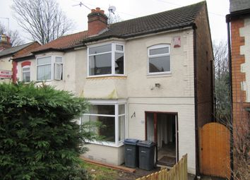 Thumbnail 3 bedroom semi-detached house to rent in Stechford Road, Hodge Hill, Birmingham, West Midlands