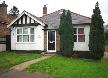 Thumbnail 4 bed bungalow for sale in High Street, Horam, Heathfield